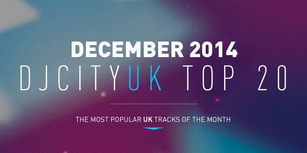 DJcity UK Blog