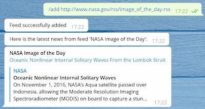 rss-agregada-telegram-nasa
