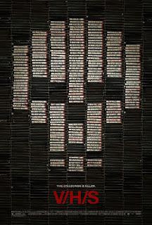 V/H/S / Видеокасета (2012)