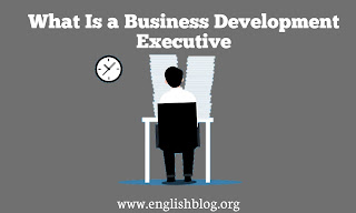 What Is a Business Development Executive