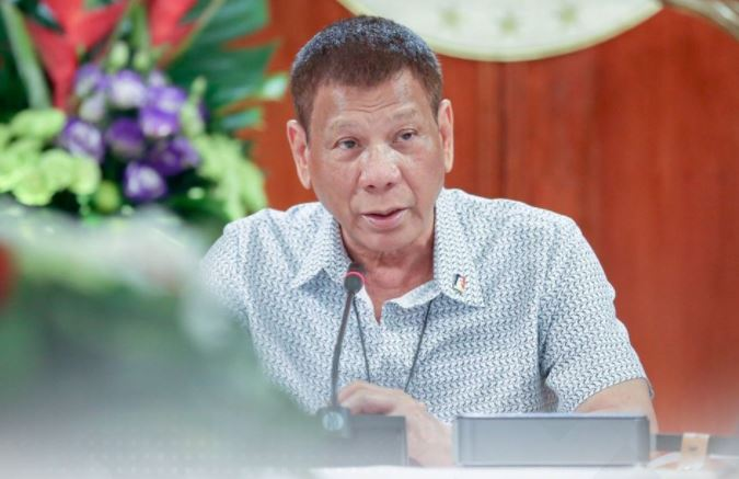 Duterte keeps Metro Manila under GCQ until October 31
