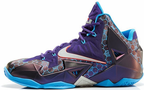 competitive price fcf66 e5471 ajordanxi Your  1 Source For Sneaker Release Dates  Nike LeBron 11 ...