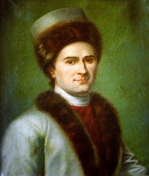 Jean Jacques Rousseau Seorang Tokoh Filosofi Besar
