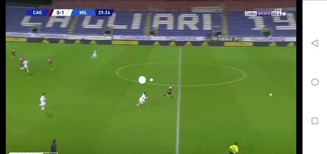 ⚽⚽⚽⚽ Serie A Cagliari Vs Ac Milan Live Streaming ⚽⚽⚽⚽