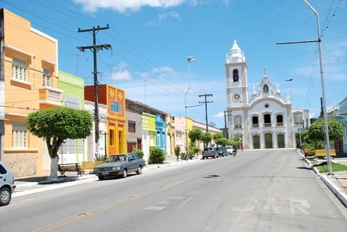 Entrada de Goiana na Região Metropolitana vai à sanção de Paulo Câmara