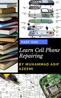 Cell Phone Repair A DIY Guide and cell phone repair course online