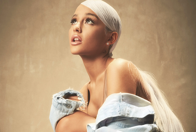 Album review: Ariana Grande - Sweetener | Random J Pop