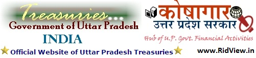 DDO UP Treasury Challans Official web portal
