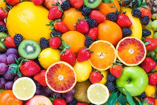 Materi 'Fruits' (Buah-Buahan) beserta Lagu dan Soal Latihannya