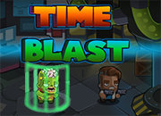 Time Blast Zombies juego