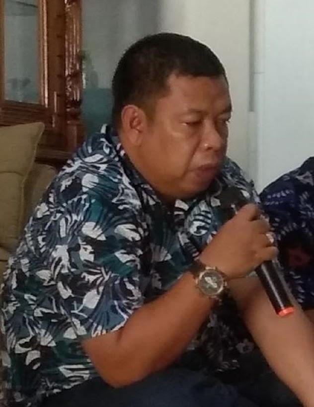 Wakil Ketua Askab PSSI Barito Timur Sepakat Untuk Mengembangkan Organisasi Lebih Berprestasi