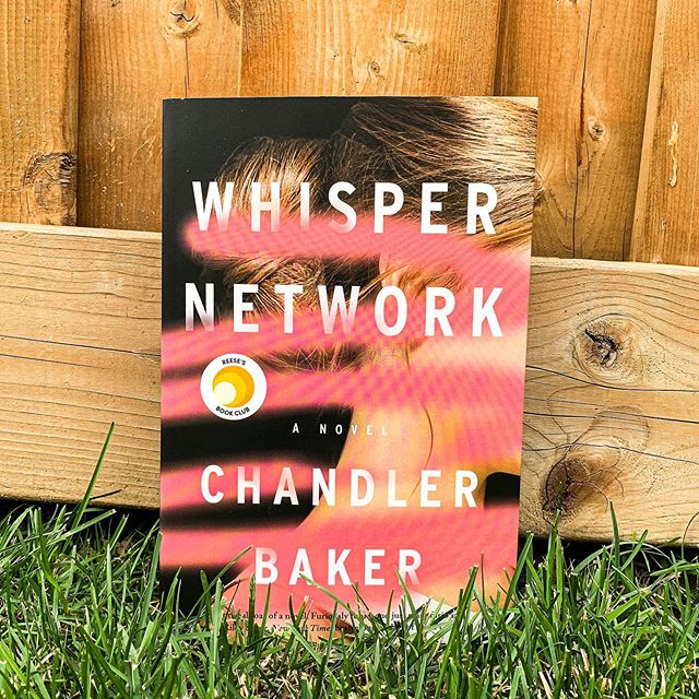 Whisper Network - Book Review - Incredible Opinions