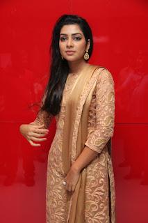Actress Satna Titus Stills