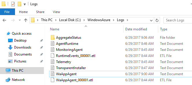 Happy SysAdm: How to configure an Azure VM using PowerShell DSC