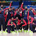 USA is Olympic Basketball Champion Again! Check Out The Complete Ranking