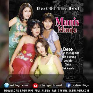 Manis-Manja---Best-of-the-Best-Full-Album-2003