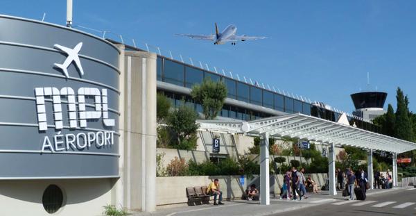 Aeroport Pérols