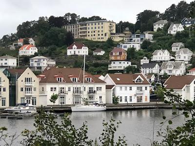 Farsund Havn