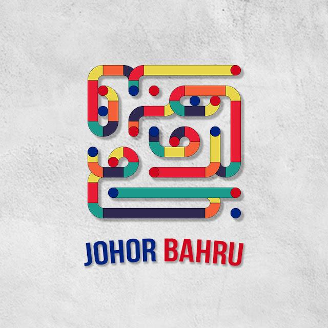 Kufi Johor Bahru