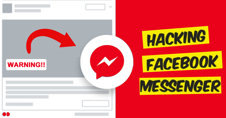 Facebook Messenger App for Windows Vulnerability Let Hackers Hijack a Call & Install Malware