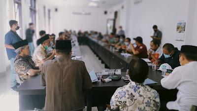 DPRD Lotim Dukung Pembangunan Rumah Sakit Tipe D di Kecamatan Masbagik