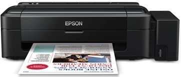 Printer Epson L110 Free Download Driver