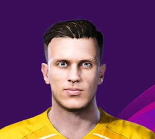 PES 2020 Faces Milan Heca by Korneev