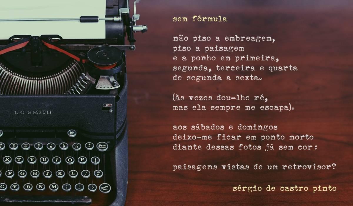 literatura paraibana sergio castro pinto poesia folha corrida livros angela bezerra castro