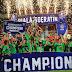 Persebaya Surabaya Juara Piala Soeratin U17 2018-2019