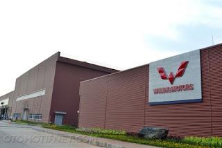 Lowongan Kerja Cikarang : PT. SGMW Motor Indonesia (Wuling) - Operator Produksi