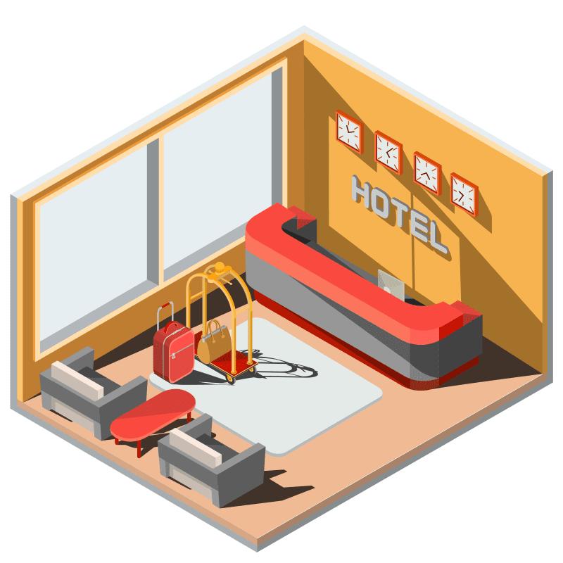 Hotel Alquiler Vacacional