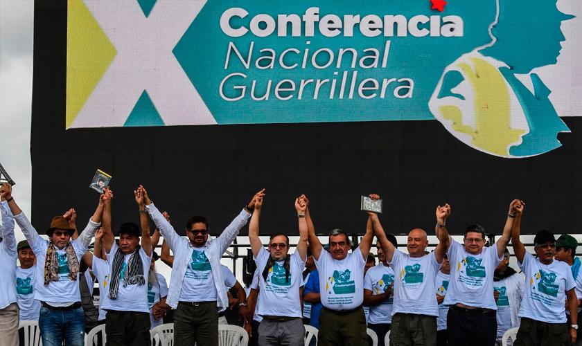 Los Falsos Temores sobre la Reincorporación de las FARC- EP a la Vida Civil en lo Político