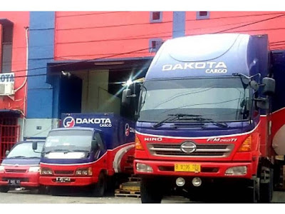 Lowongan Kerja Driver Dakota  Cargo Cabang Bandung Lulusan SMA/SMK