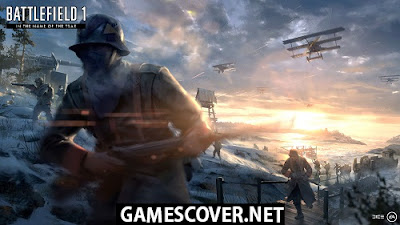 Battlefield 1 In the Name of the Tsar Review