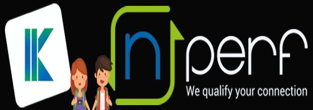 nPerf: Uji Kecepatan Internet