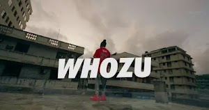 Download Video | Whozu - Roboti
