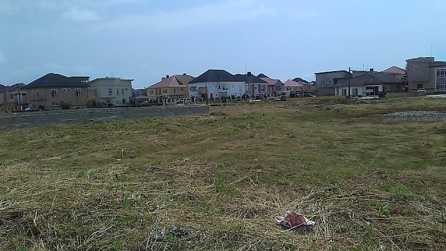 PEARL GARDEN ESTATE BY SHOPRITE SANGOTEDO