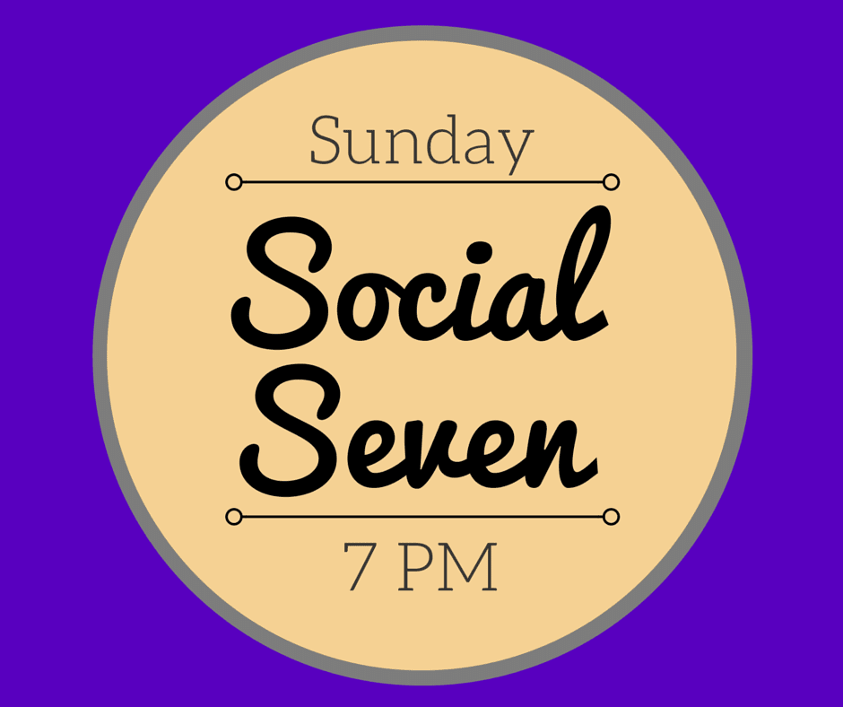 Social Seven - Do You Value Your Social Media Fans?