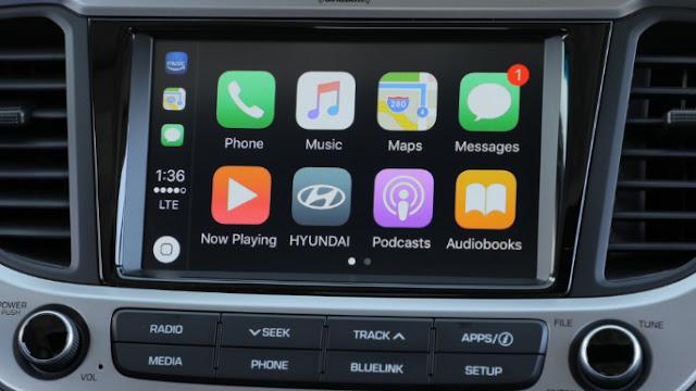 Essai de la Hyundai Accent 2020