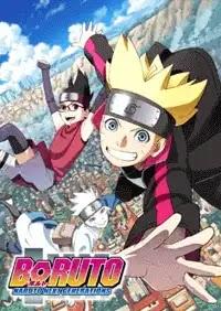 الحلقة 186 من انمي Boruto: Naruto Next Generations مترجم