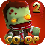 Download Game Call of Mini™ Zombies 2 Apk v2.1.3 Mod (Unlimited Crystal)