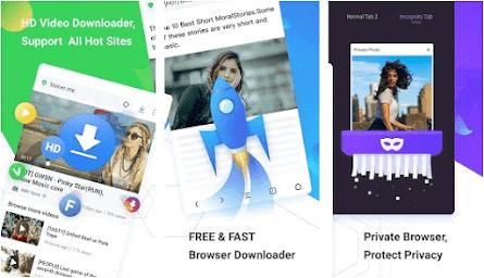 Aplikasi apus browser