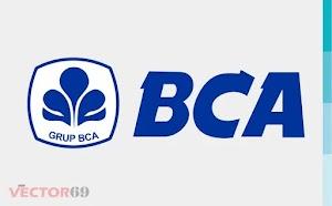 Logo Bank BCA (.SVG)