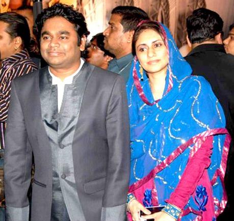 A. R. Rahman Biography | A R rahman wife | ar rahman movies | ar rahman awards