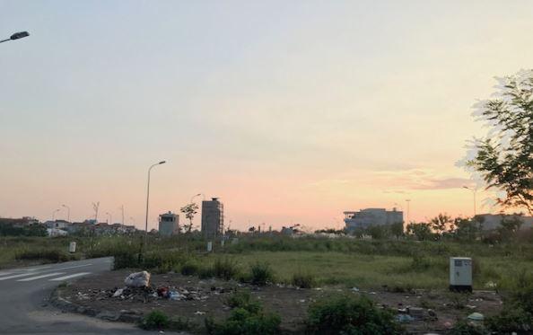 Đất quanh dự án VinCity Gia Lâm tăng giá mạnh