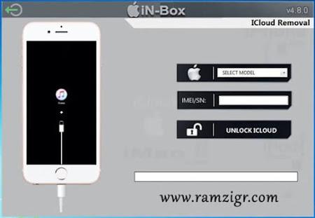 طريقة محتكرة لازالة الايكلود مجانا من جميع اجهزة الايفون iCloud Removalطريقة محتكرة لازالة الايكلود مجانا من جميع اجهزة الايفون iCloud Removal