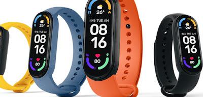 smartwatch mi band 6 - xiaomi mi smart band 6 | mi band 6 price, mi band 6 buy online