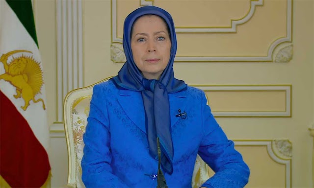 Maryam Rajavi: Silence and inaction vis-à-vis the regime's aggressions have emboldened it