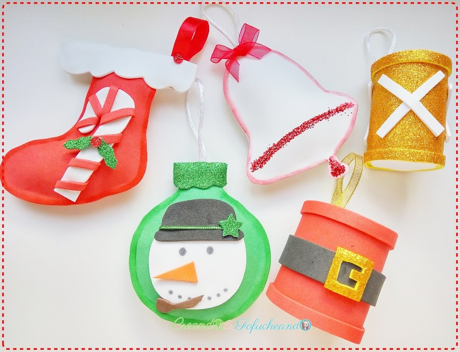 4-adornos-navideños-en-goma-eva-o-foamy-creandoyfofucheando