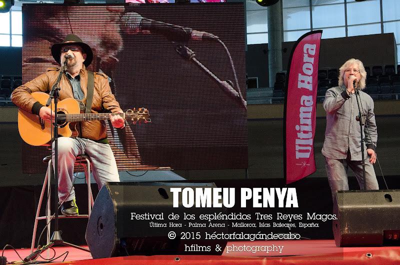Tomeu Penya - Festival de los espléndidos Tres Reyes Magos. Fotografías por: Héctor Falagán De Cabo / hfilms & photography.